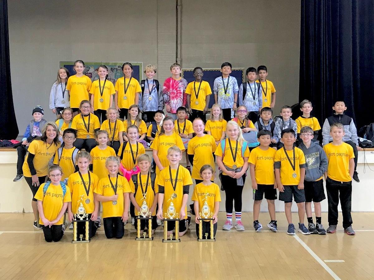 6th Annual DeKalb County Youth Trail Run