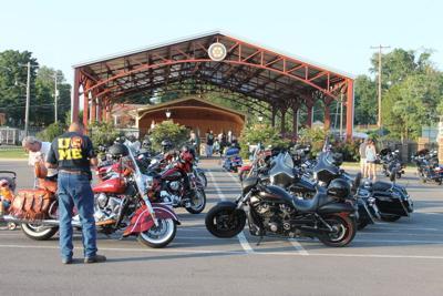 This year's Bike Night to benefit The SAM Foundation