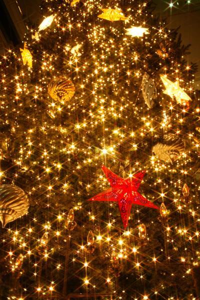 Christmas festivities get underway this weekend