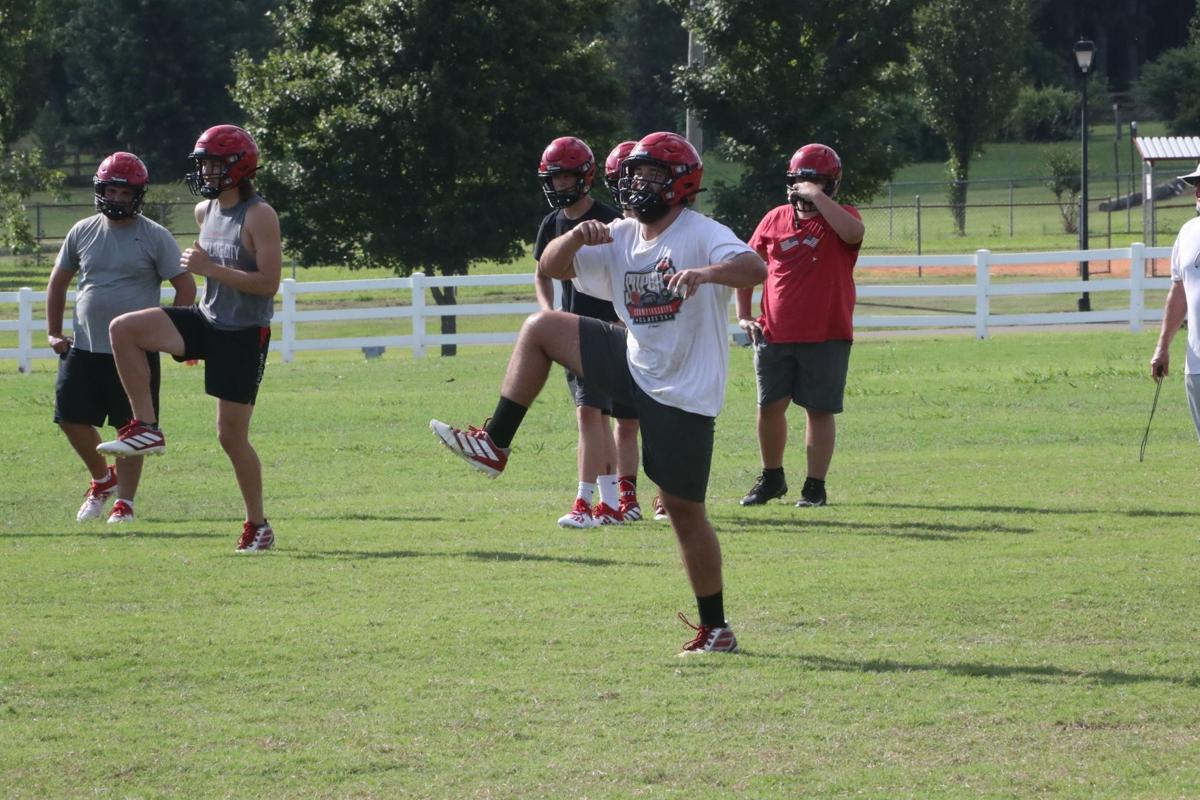 Fyffe returns 19 starters in move to Class 3A