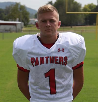 Skelton named T-J Player of the Week