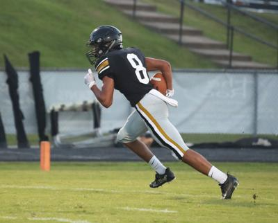 Fort Payne corrects mistakes, returns to action at Etowah