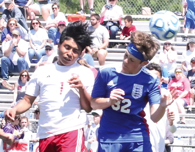 Working overtime: Collinsville falls to Mars Hill in extra minutes