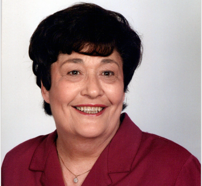 Peggy Ann Copeland Windsor