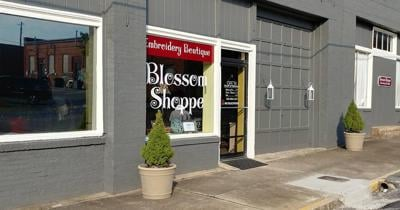 Spotlight on Business: The Blossom Shoppe keeps up with popular trends