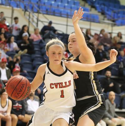 Tatum, Rivera lift Collinsville girls past Oakwood Academy