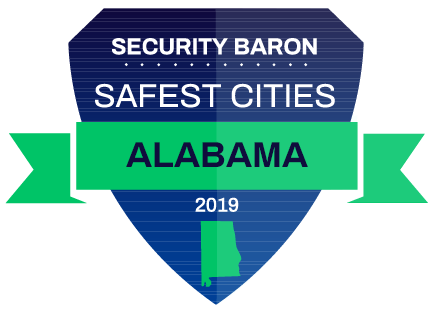 Rainsville named 8th safest city in state