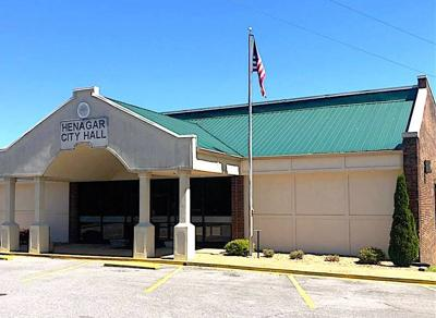 Possible recreation center coming to Henagar