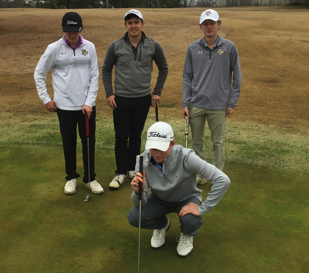 Wildcats ready to tee off new season
