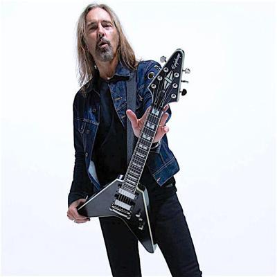 Lynyrd Skynyrd taps Geraldine native guitarist to fill-in for Gary Rossington