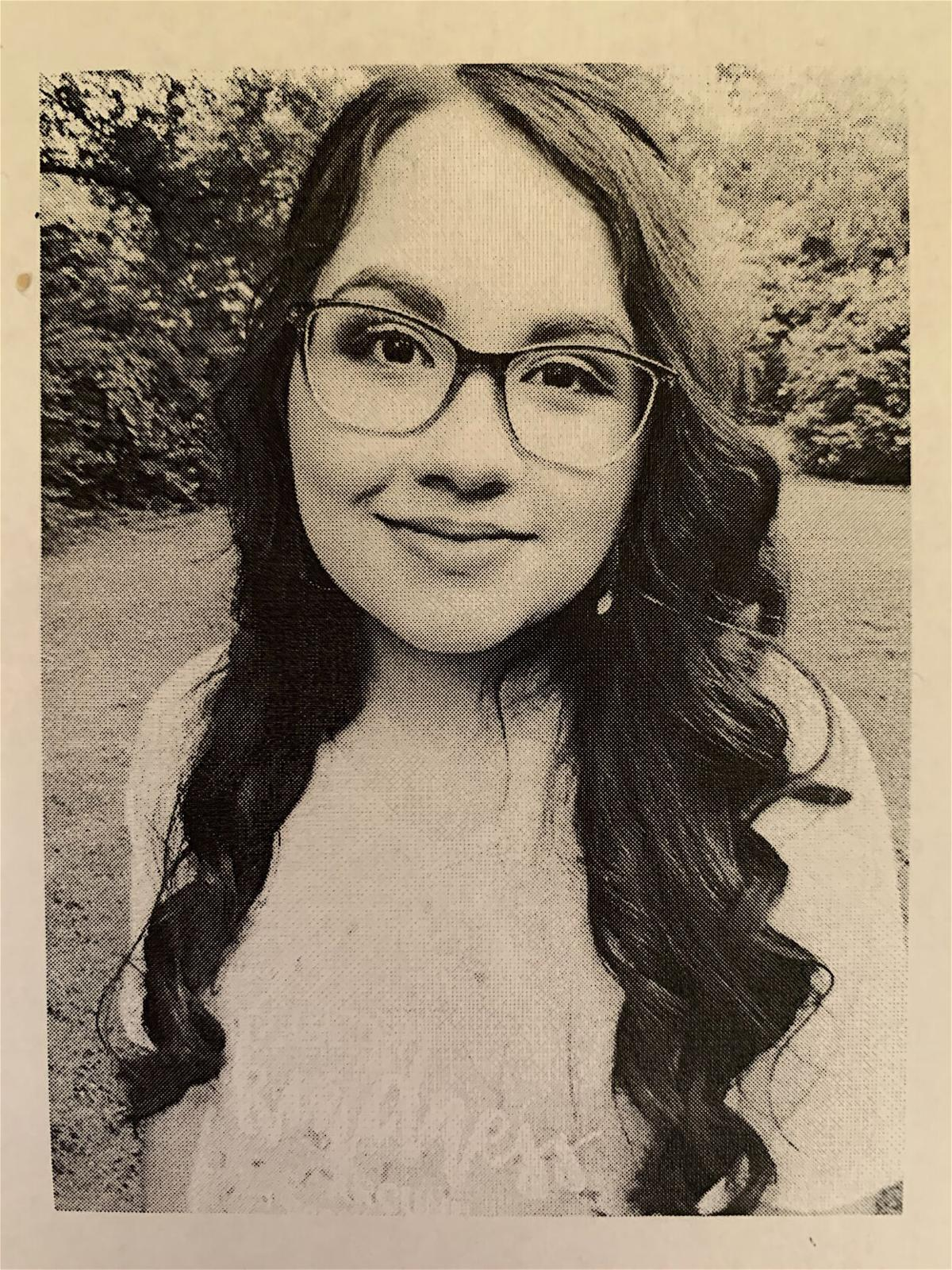 Jacqueline Rose Gonzales – Collinsville High School