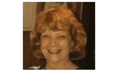Betty Jo (Cochran) Kegler