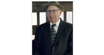 Raymond Edward Ringer