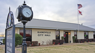 Rainsville discusses easement for sewer expansion