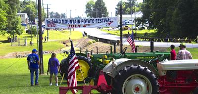 Henagar gears up for 39th Sand Mountain Potato Festival