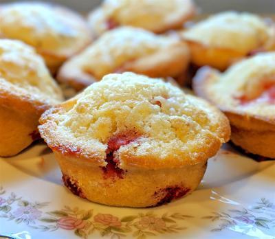Making better muffins