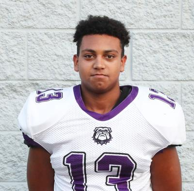 Geraldine's Hill claims player of the week honor