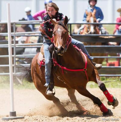 Plainview Junior High Student to Compete at Rodeo Finals