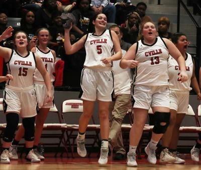 Collinsville girls clip Sand Rock, advance to 2A state semifinals