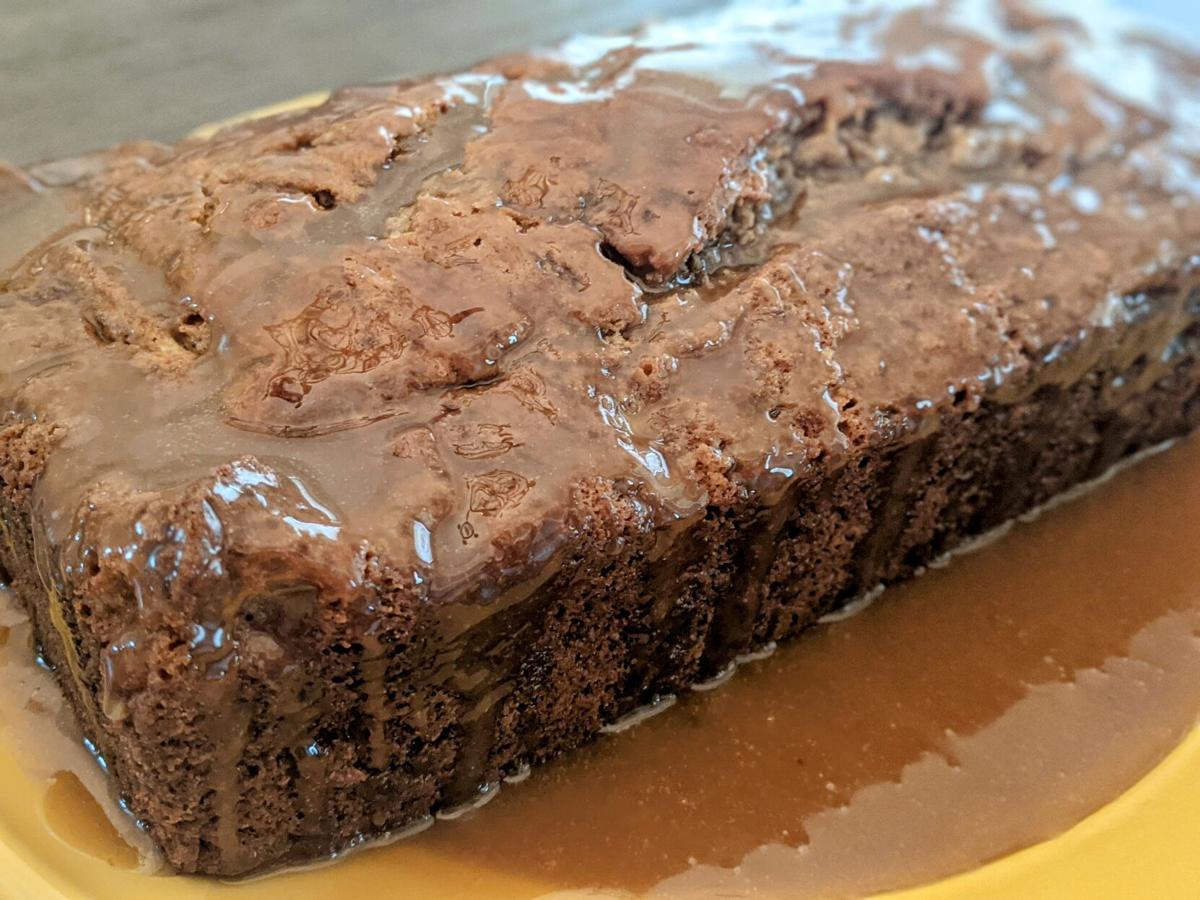 Oh so (brown) sugary sweet