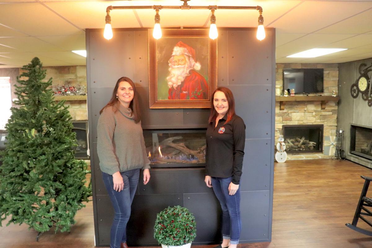 Rainsville's Holiday Open House