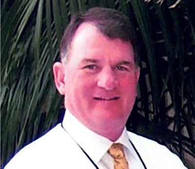 Mark Alan Freeman