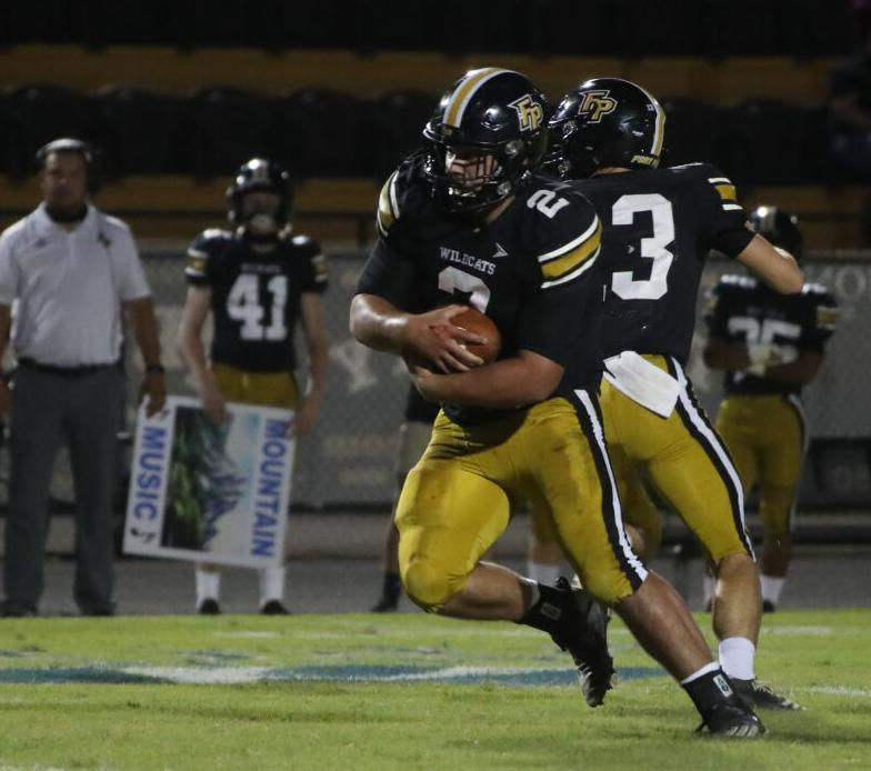 Blalock, Love power offense as Wildcats rout Tigers