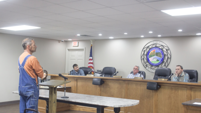 Public hearing held in Rainsville