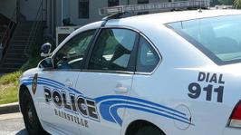 Rainsville holds amnesty month