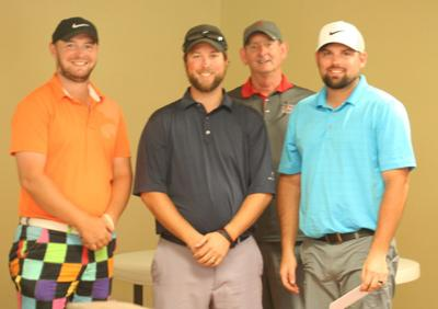 Rainsville Chamber of Commerce Golf  Tournament raises $19,500 for scholarships