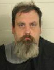 Man in custody for air conditioning thefts