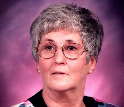 Bobbie Jean Lacey