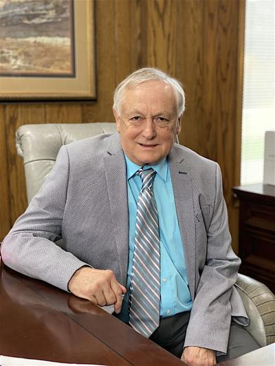 Campbell to join roundtable of Regional College Presidents