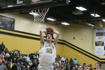 White's 31 points lifts Fort Payne boys to win vs. Southside