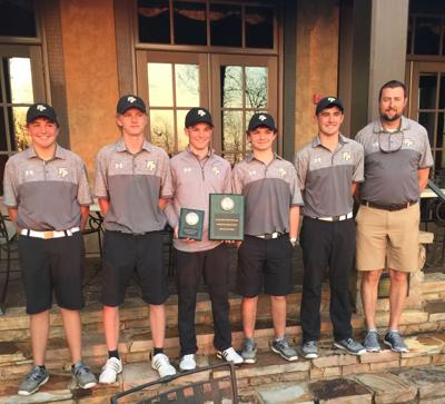 'Cats place 2nd at Patriot Invitational