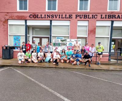 Hallin' Up the Gap 5K Challenge returns to Collinsville