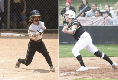 Former DeKalb County softball stars Holland, Hood shine at Chatt State