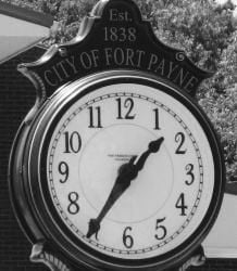 Fort Payne sees increase in tourism