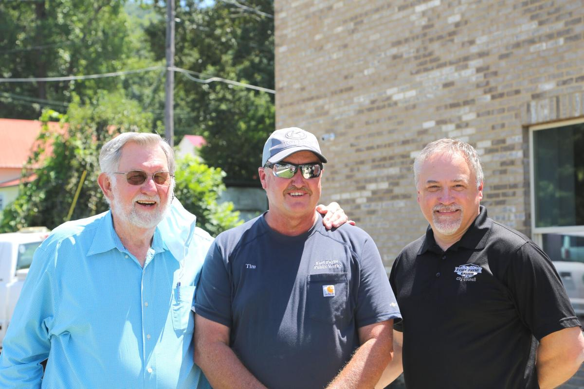 New Public Works building paves operations for the future