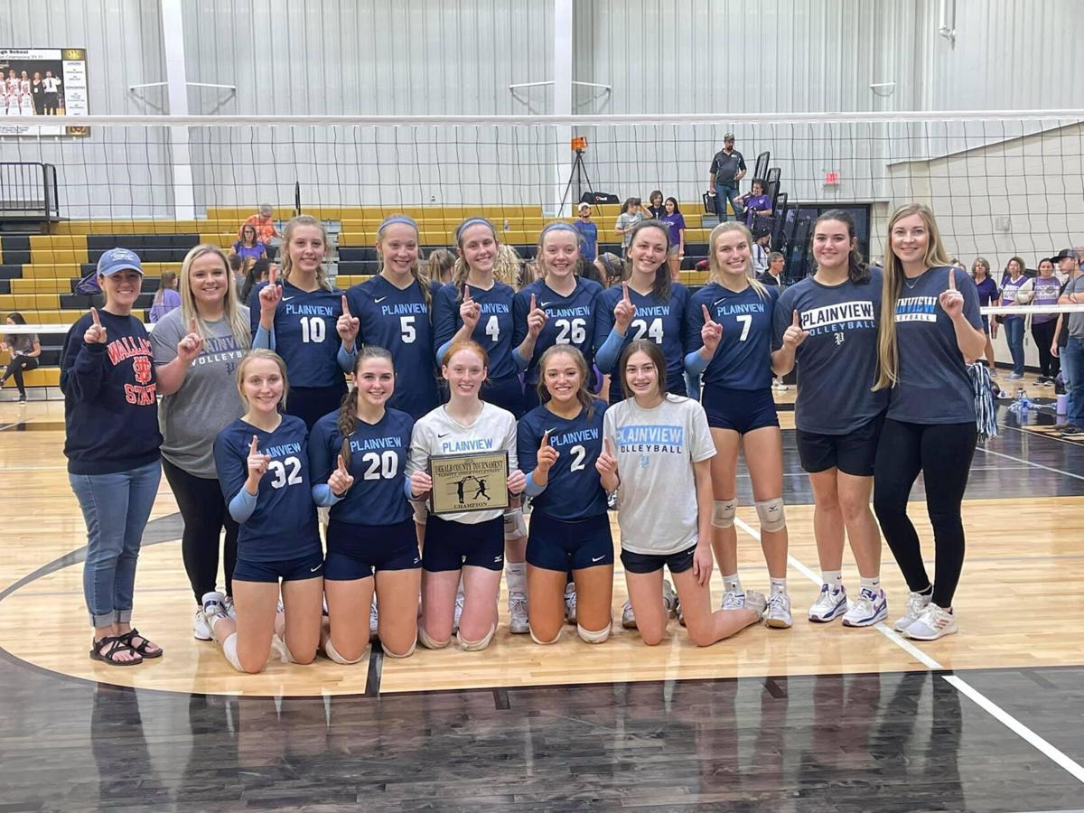No. 3-seeded Plainview tops No. 1 Geraldine for county title