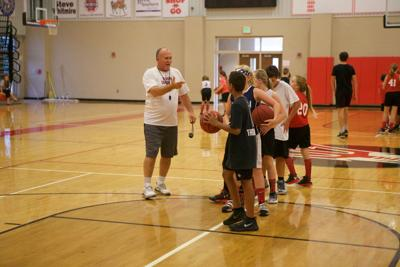 Thrash, Devils building future stars at youth camp
