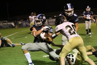 Plainview blanks Ider in home-opening win