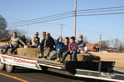 Rainsville preps for 60th Christmas parade