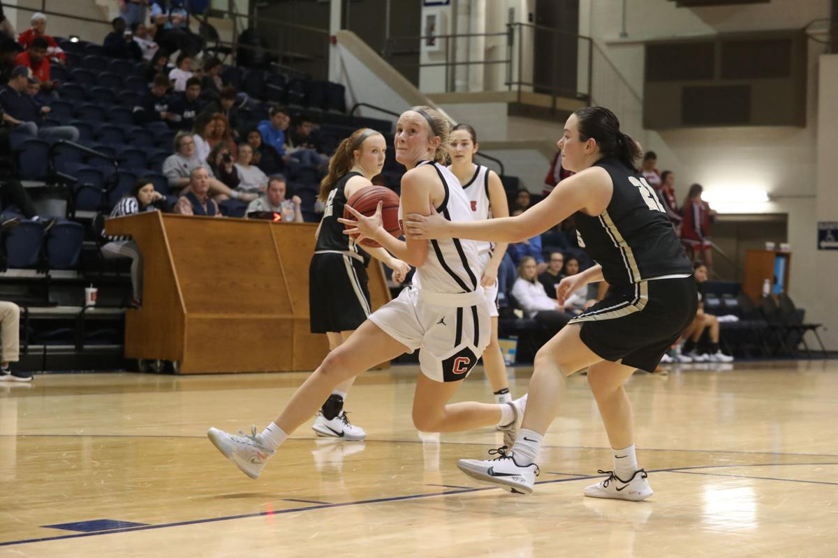PREP ROUNDUP: Hamilton hits 1,000 career points, Panthers top Eagles