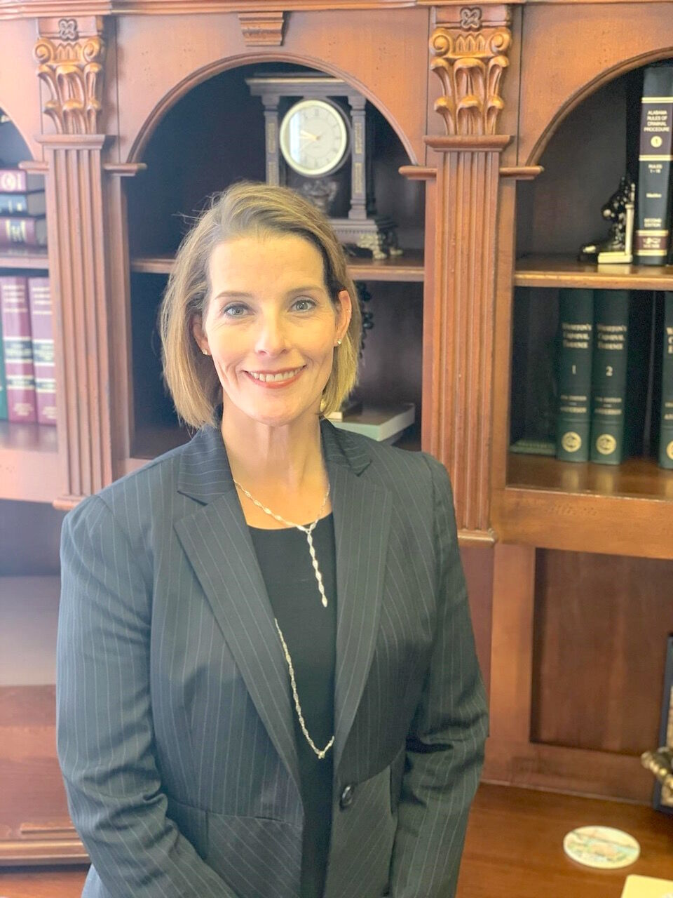 McWhorter promoted to deputy district attorney
