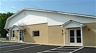 DeKalb County Revenue Commission to temporarily close Rainsville Annex
