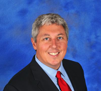 Jones announces bid for District Attorney