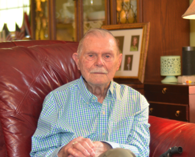 Longtime doctor reflects on DeKalb General days