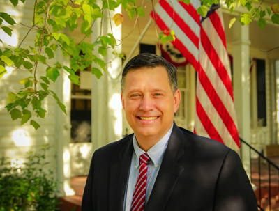 Goggans to run for district attorney