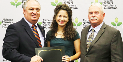 Federations award Auburn Ag, forestry students over $150,000 in scholarships